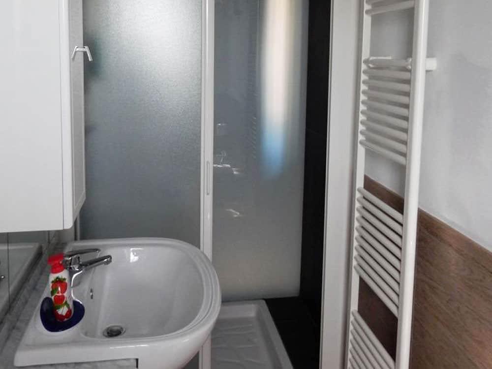 secondo bagno appartamento Chekov