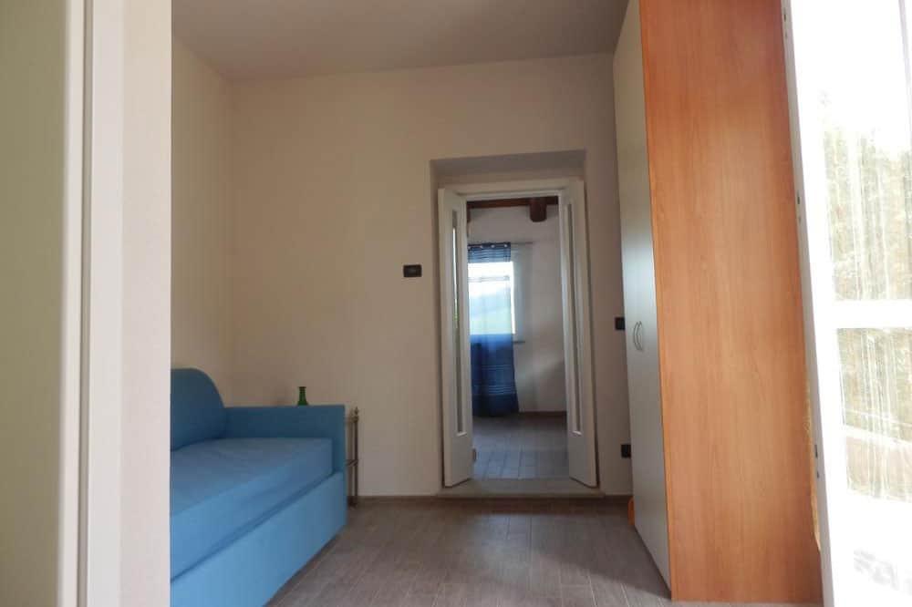 divano/letto appartamento Dante
